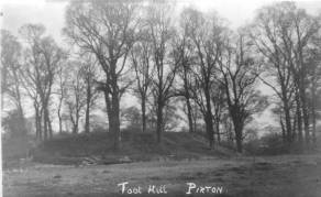 1950s Toot Hill