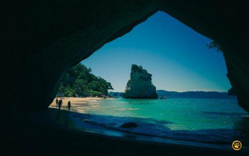 Viagens para Nova Zelândia