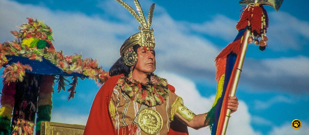 Inti Raymi - Peru