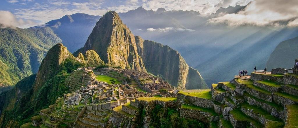 Quando ir para Machu Picchu?