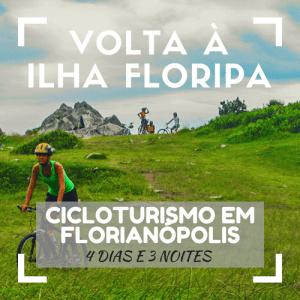 cicloturismo em florianópolis
