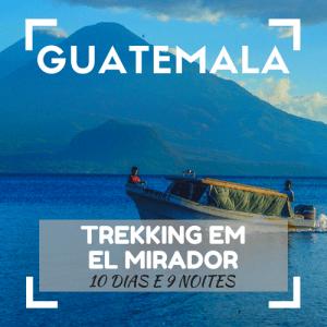 viajar para a guatemala