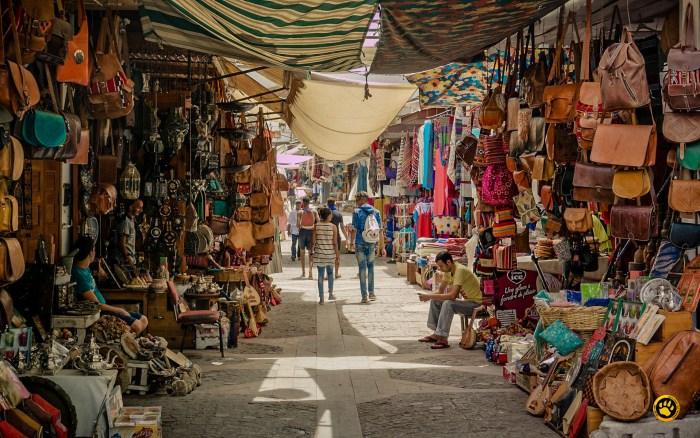 onde fica e como ir para o marrocos?