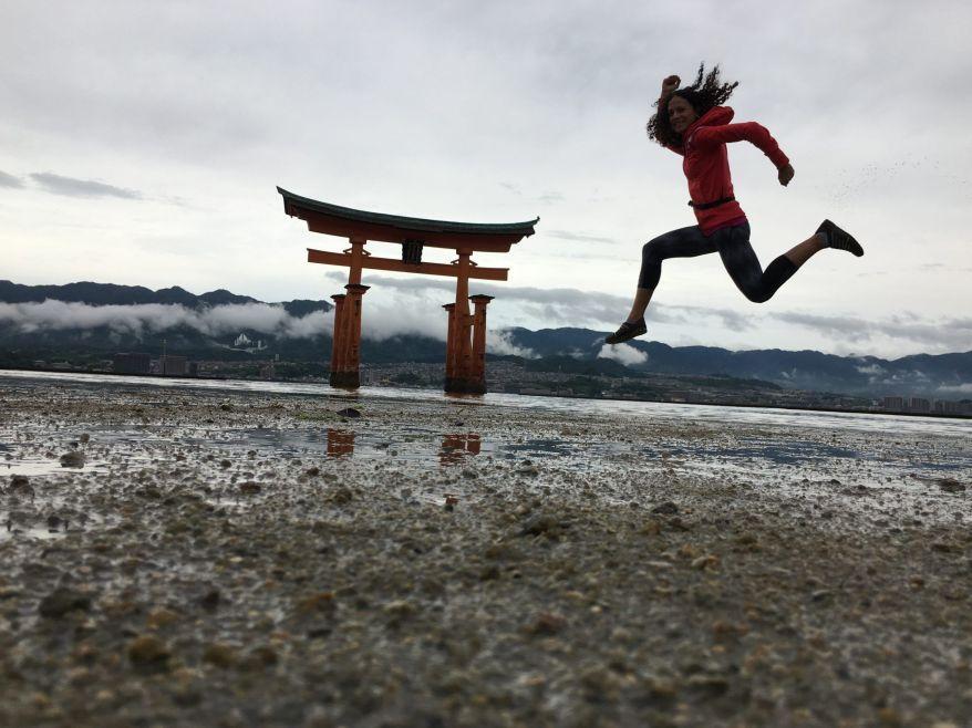 Miyajima Japón