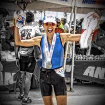 Triatlón Half Ironman