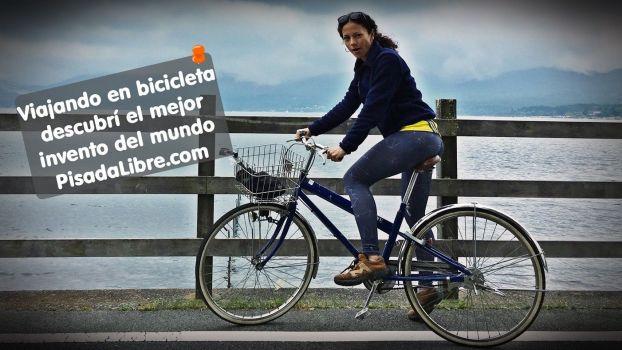 La bicicleta mejor invento