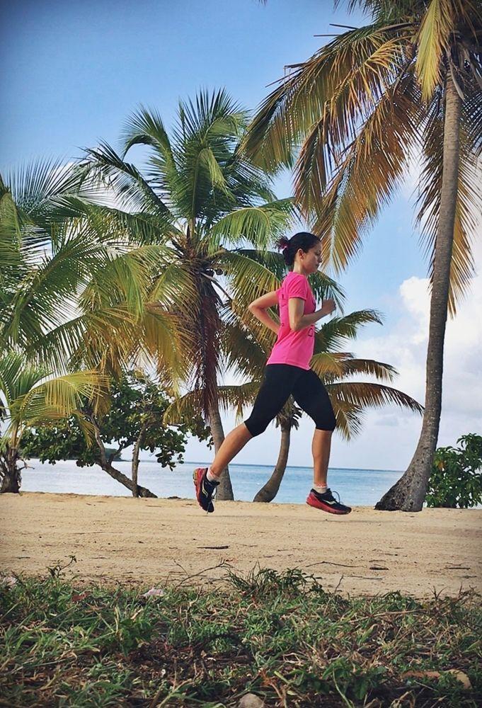 Running Sun Bay