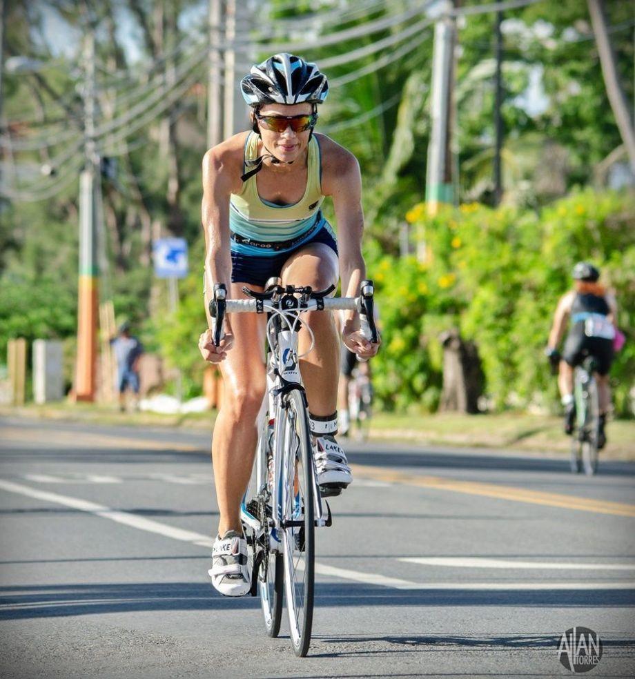 Ciclismo en Tríatlón Rincón