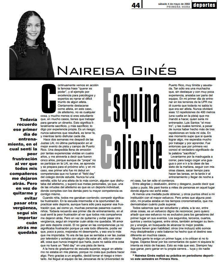 columna Nairi