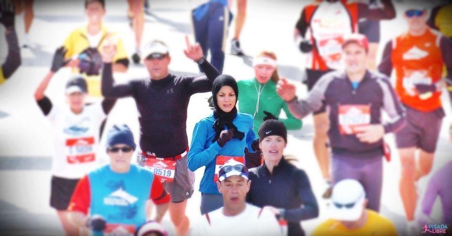 Primer Maratón - Chicago