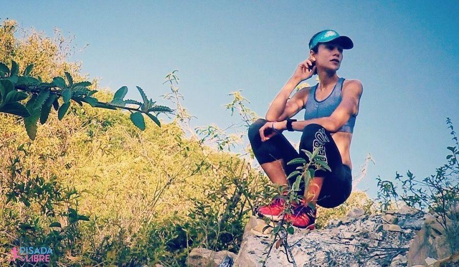 Running y pausa