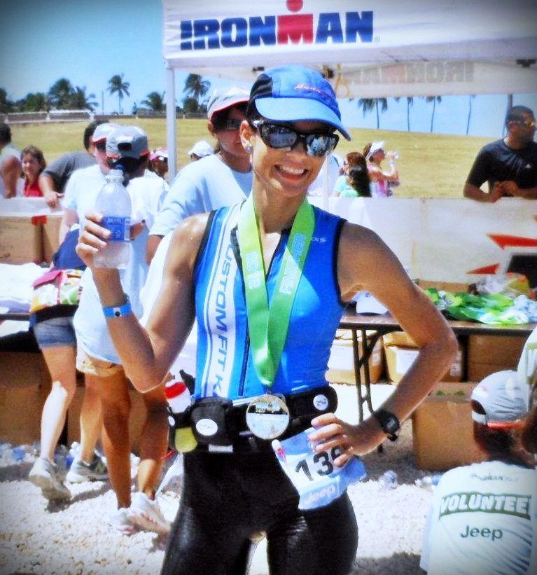 70.3 Ironman 2012