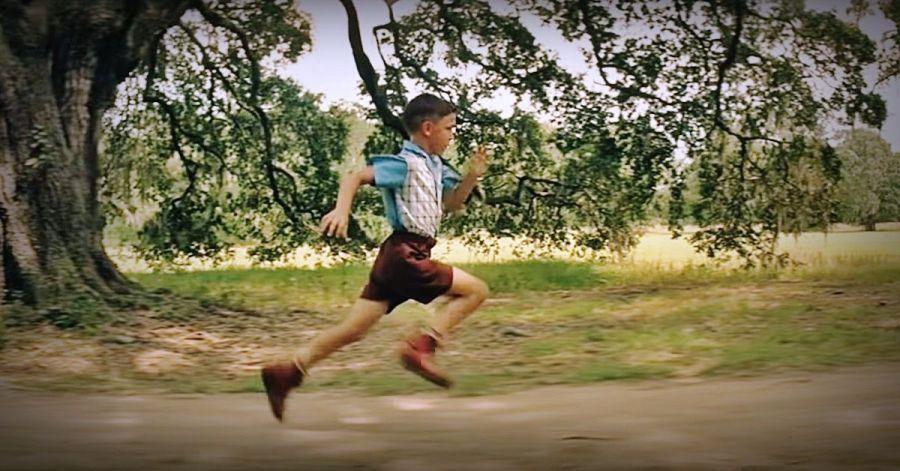 Películas con Oscar que resaltan el running