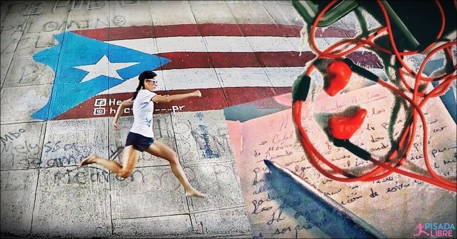 Running Blogs y Podcasts Boricuas