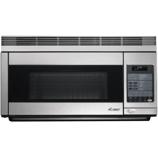 Over Range Microwaves 12 Height. Microwave Above Stove