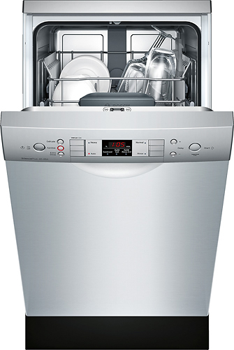 cv dishwasher