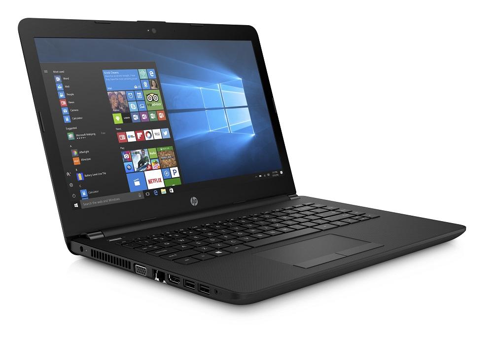 HP  Laptop 14bs002la de 14  Intel Celeron  Intel HD