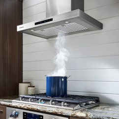 Hood Kitchen Package Range Hoods Downdraft Ventilation Best Buy