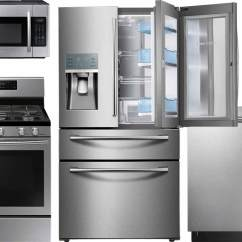 Kitchen Deals Facet Appliance Packages At Best Buy Tech Forward Appliances For Easy Cooking