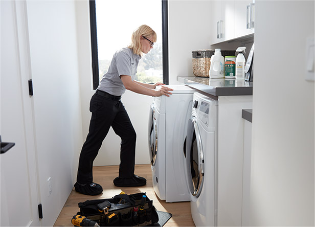 Appliance Services: Geek Squad - Best Buy