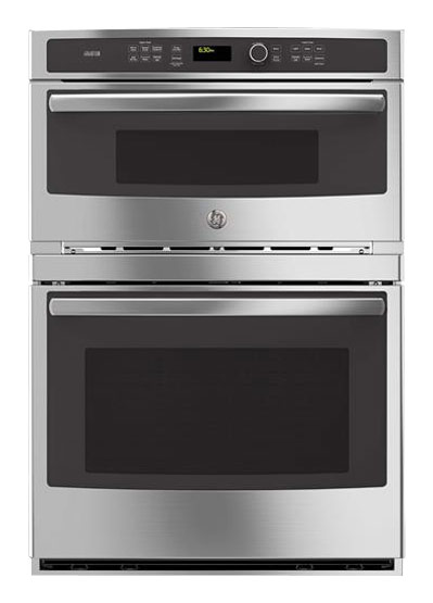 GE Profile Series 30 BuiltIn Double Electric Convection