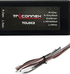 line level converter wiring diagram [ 1000 x 798 Pixel ]