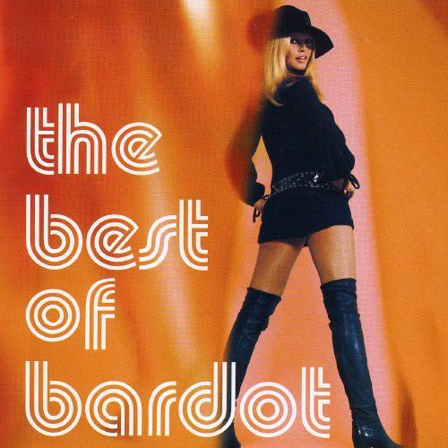 Best Buy: The Best of Bardot [CD]