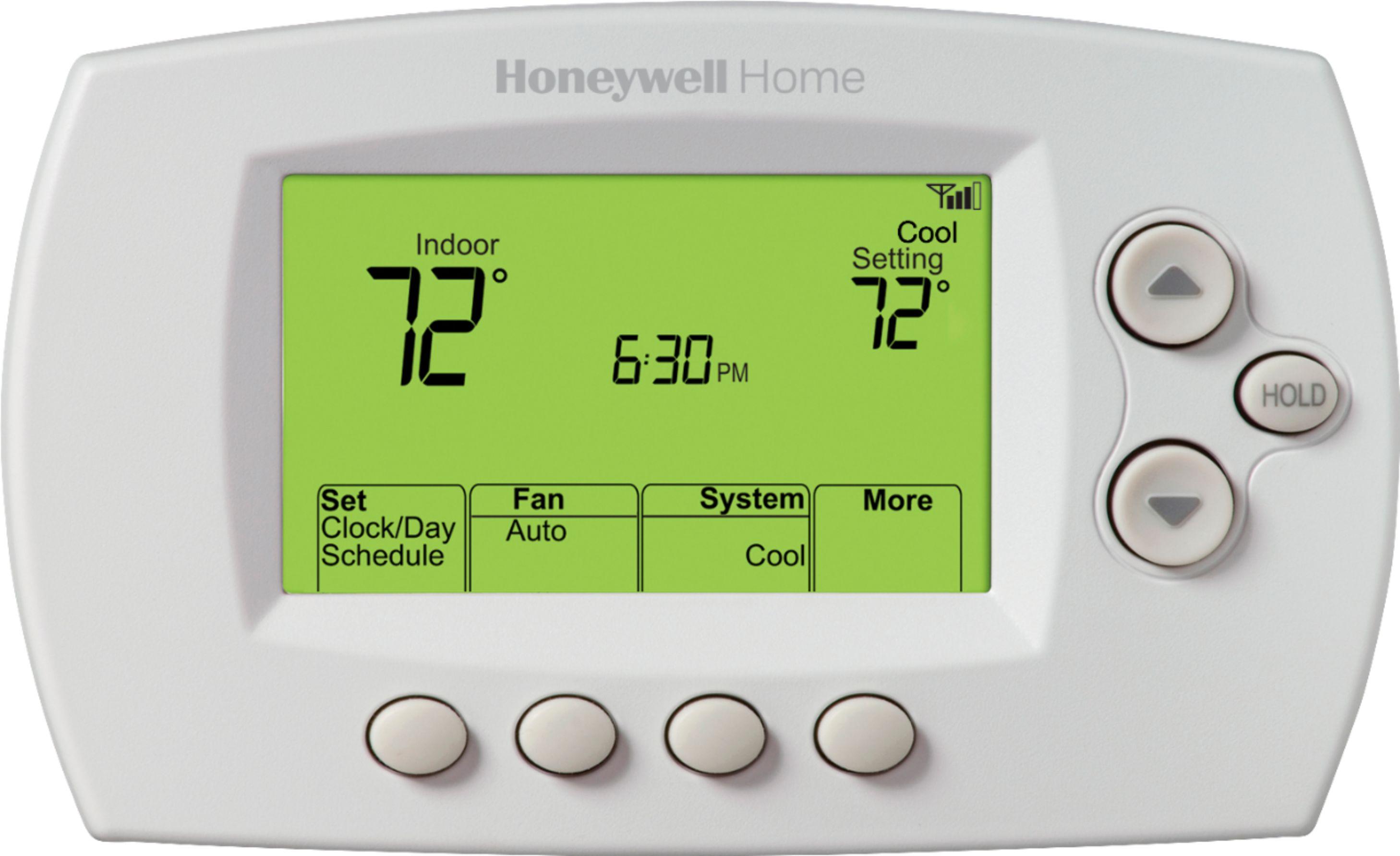 honeywell thermostat rth221b1000 wiring diagram krone rj11 socket rth7500d kitchen dining room layout