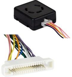 gm radio chime interface wiring diagram gm wiring diagrams ford wiring harness diagrams chevy wiring harness diagram [ 1358 x 1500 Pixel ]