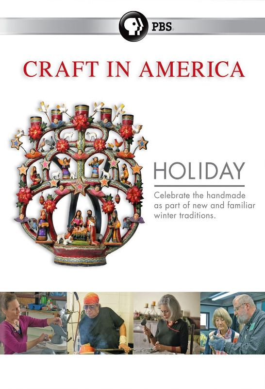 Craft In America Holiday (dvd) (english) 2013  Best Buy