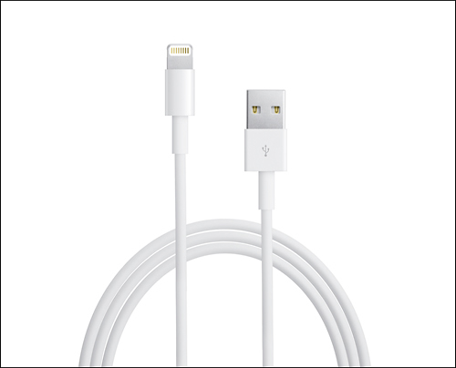 apple 6 6 usb type a to lightning charging cable white