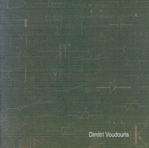 Dimitri Voudouris Npfai1; Palmos; Npfai3; Praxis [cd