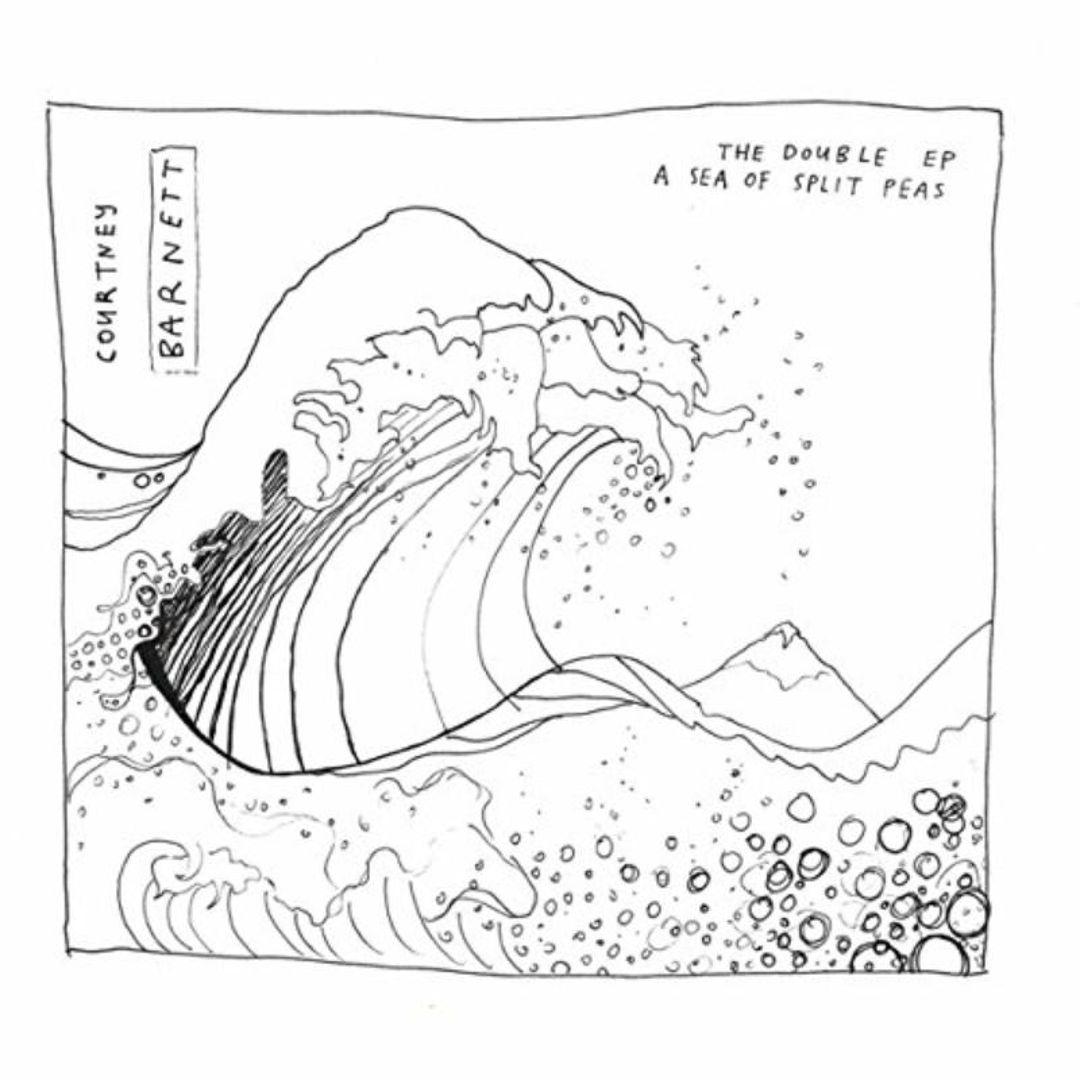 The Double Ep A Sea Of Split Peas Lp Vinyl