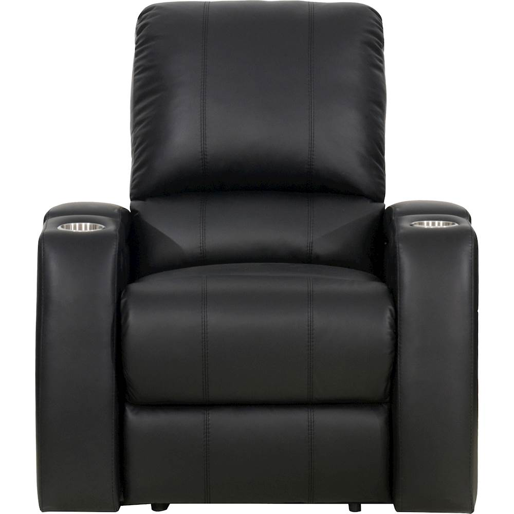 theater chairs best buy wood adirondack plans octane seating magnolia manual recline home black front zoom