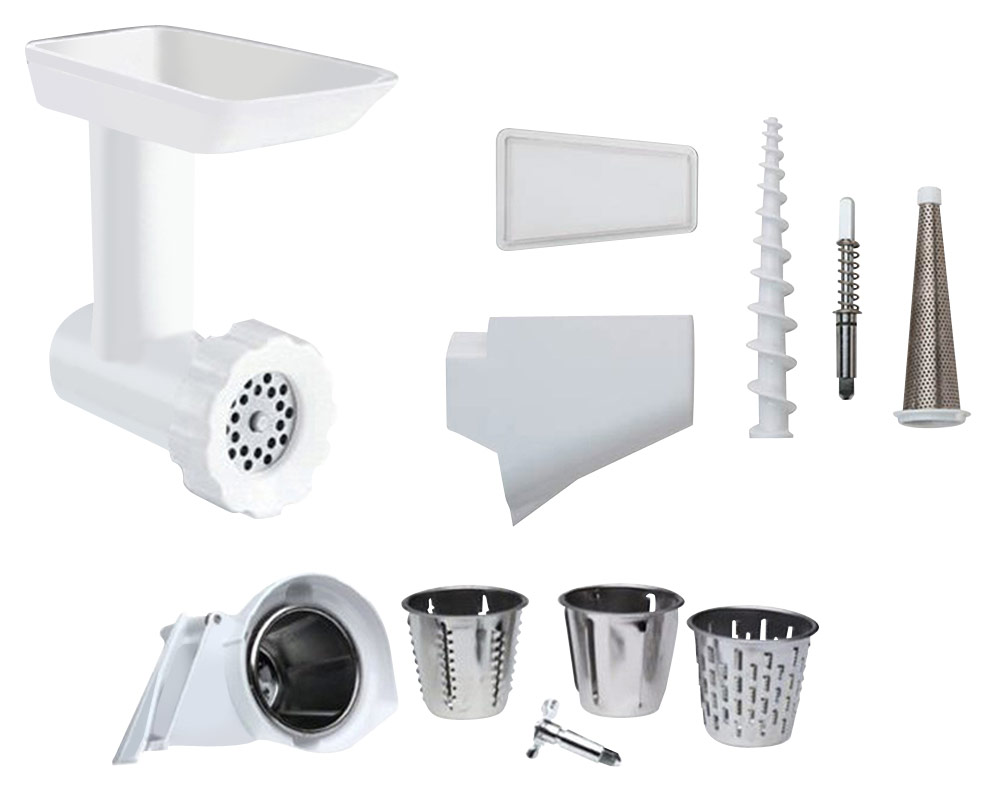 kitchen aid mixer parts lowes ideas best buy: kitchenaid fppa attachment pack for ...