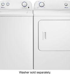amana electric dryer [ 1500 x 1238 Pixel ]