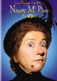 Nanny McPhee [DVD] [2005] - Best Buy