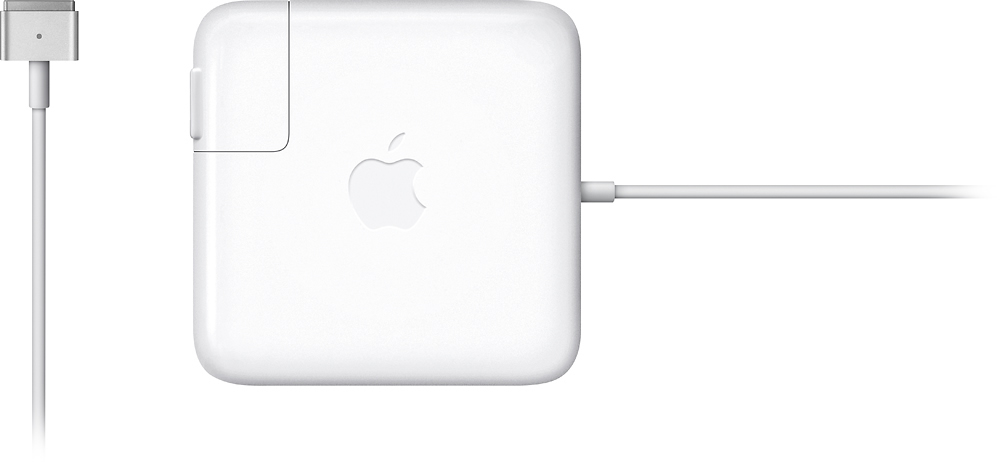 Apple MagSafe 60W Power Adapter for MacBook® and 13