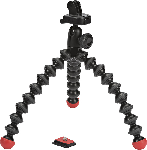 JOBY GorillaPod Action Tripod With Mount for GoPro Cameras