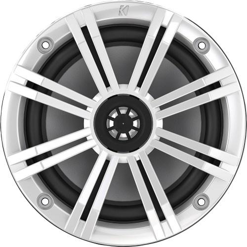 small resolution of kicker km series 6 5 2 way marine speakers with polypropylene cones pair multi 43km654lcw best buy