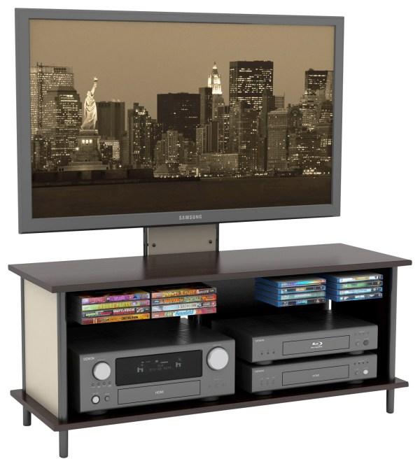 Atlantic Epic 3-in-1 Tv Stand Flat-panel Tvs 46
