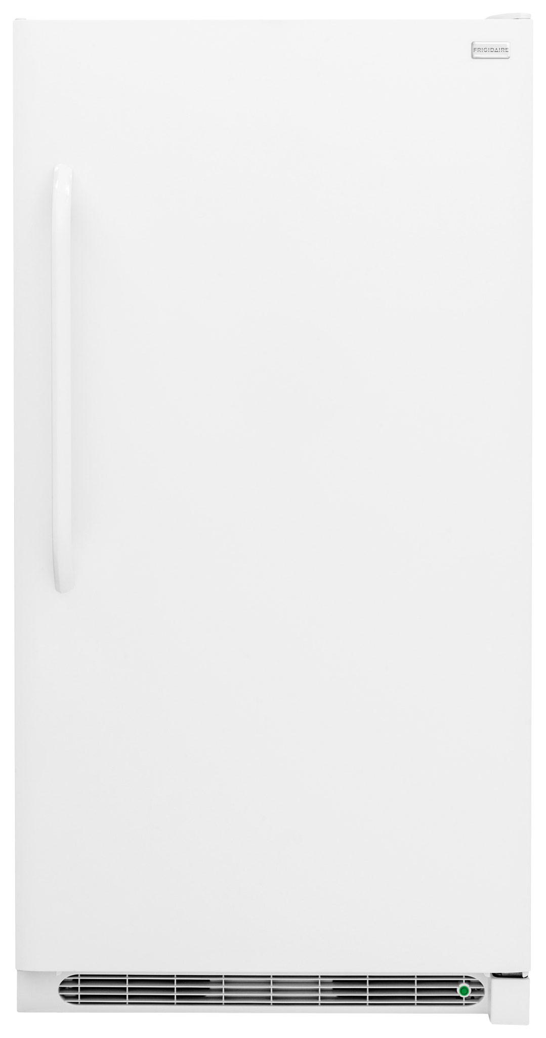 Frigidaire 17.4 Cu. Ft. Upright Freezer White FFFU17M1QW