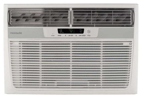 Frigidaire 12000 BTU InWallWindow Air Conditioner and