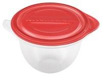 Best Buy: KitchenAid 5-Quart Bowl Liners (2-Pack) Clear ...