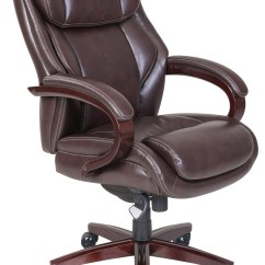 Leather Chair Covers The Best Protection Cheap Nursery Chairs La-z Boy Executive Brown 45783 - Buy