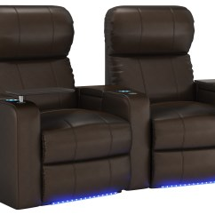 Theater Chairs Best Buy Folding Chair Dunelm Octane Seating Turbo Xl700 Curved 2 Seat Power Recline