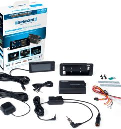 siriusxm commander touch satellite radio receiver black sxvct1 best buy [ 3782 x 3454 Pixel ]