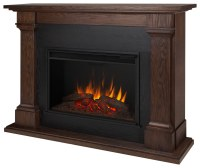 Wide Electric Fireplace - Best Buy