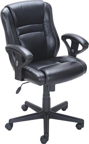 True Innovations Puresoft Polyurethane Task Chair 41920