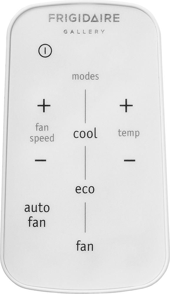 Frigidaire 8,000 BTU Smart Window Air Conditioner White